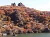 くじゅう大船山御池の紅葉 2